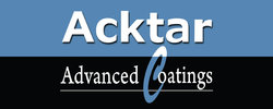 Logo ACKTAR Europe (ACM Coatings GmbH)