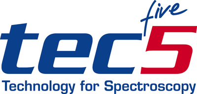 tec5 AG Technology for Spectroscopy